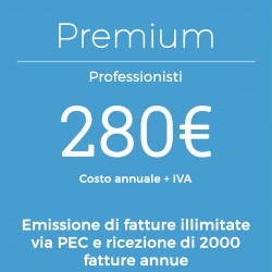 Fatturare Online Premium