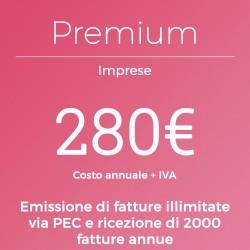 FatturareOnline Premium +  Attivazione
